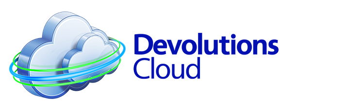devolutions cloud